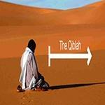 He who prays far away from the Ka'bah