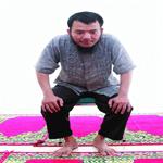 In the Obligatory Salah 2
