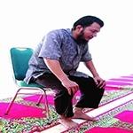In the Obligatory Salah 3