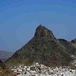 Mount Thawr