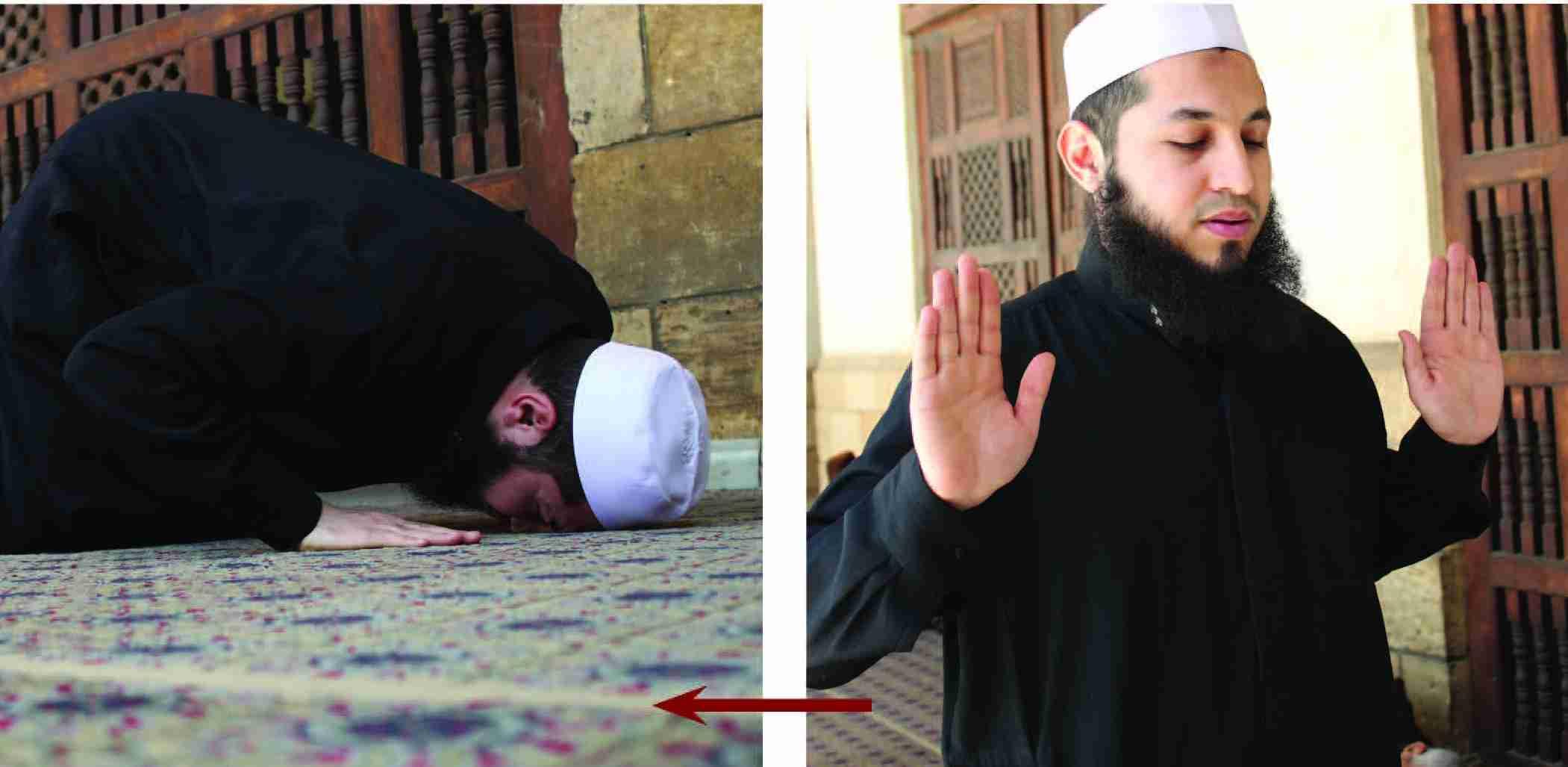 Omission of a (Wajib) Compulsory Part