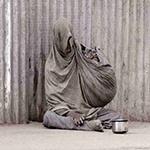 The needy