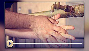 How to perform Wudu (ablution)?