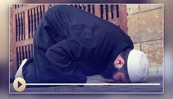Les statuts de la prière