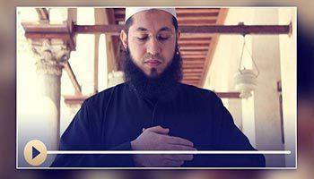 Условия действительности молитвы