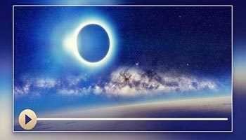 سورج اور چاند گرہن والی نماز