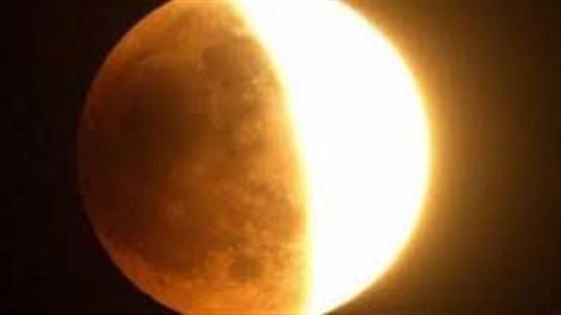 日食拜和月食拜